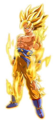 Goku Super Saiyan http://wallpaperazzi.net/2015/12/11/anime/son-goku-wallpapers-dragon-ball-manga/109/attachment/goku-super-saiyan2
