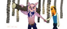 First Animation, Illustrator, Owl, Reading, Outdoor Decor, Blog, Owls, Reading Books, Blogging