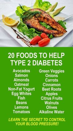 Diet Plans 20 FOODS TO HELP TYPE 2 DIABETES. Learn more about the diabetes health benefits of alkaline rich Kangen Water; the hydrogen rich, antioxidant loaded, ionized water that neutralizes free radicals that Diabetic Food List, Diet Food List, Food Lists, Diabetic Recipes, Diet Recipes, Healthy Recipes, Diabetic Snacks Type 2, Healthy Snacks For Diabetics, Healthy Eating