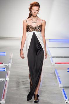 Rodarte | Spring 2014 Ready-to-Wear Collection | Style.com #nyfw #doublesideslit
