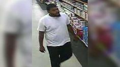 http://www.atvnetworks.com/ Philadelphia police are searching for a suspect who threatened a store clerk with a 2x4 piece of wood during a robbery in the city's Kensington section.