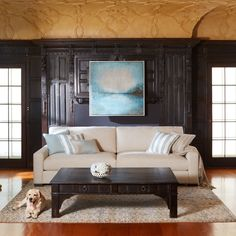 As Many Of You Know I Dont Particularly Like Showing My Face Round Landsbury Arhaus Sofa