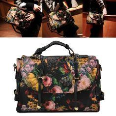 875573817860 Korea Fashion Girl Pattern Handbag