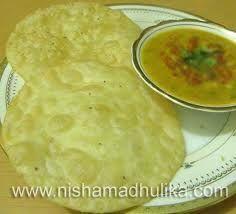 VSG-Sindhi-Dal Pakwan