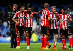 Everton v Sunderland - Premier League - Pictures - Zimbio