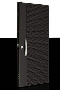 Πόρτα Ασφαλείας Axi Home 3D