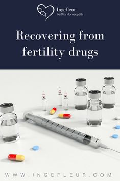 When fertility drugs leave you even less fertile Higher Dose, Hormone Balancing, When You Know, Pcos, Fertility, Drugs, Improve Yourself, Easy, Balancing Hormones