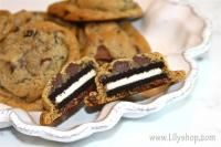 The Chocolate Chip Oreo Cookie!