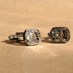 Superb cufflinks