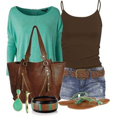 """""""Untitled #781"""" by lisamoran on Polyvore"""