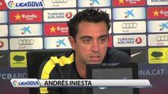 """Xavi: """"Fuimos mejores que el Madrid"""" : FC Barcelona Noticias"""