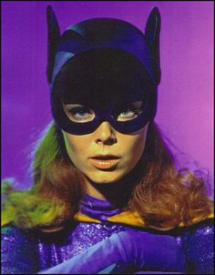 theblackpotion:  RARE Scan by batgirl-yvonne-craig-1960s on Flickr.