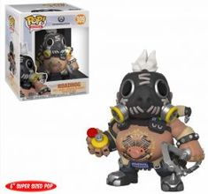 OVERWATCH_FUNKO_POP_309_ROADHOG_OVERSIZE_addict_games_shop  One of the most over the top gaming pc I have seen in a long time!  http://amzn.to/2vzk6rU