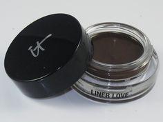It Cosmetics Liner Love Waterproof Creme Gel Eyeliner