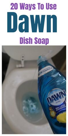Dawn dish soap household and cleaning tips, tricks, and hacks. Dawn dish soap household and cleaning tips, tricks, and hacks. Deep Cleaning Tips, Household Cleaning Tips, Cleaning Recipes, House Cleaning Tips, Natural Cleaning Products, Cleaning Solutions, Cleaning Supplies, Spring Cleaning Tips, Borax Cleaning