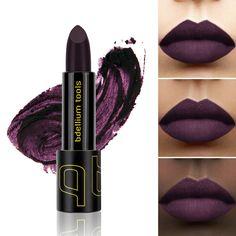 Matte Lipstick - Dark Carnival