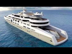 Most Expensive Yacht Of The World - Eclipse - $250 Million  https://youtu.be/82YeVZyEFHY  #Most #Expensive #MostExpensive #World #Richest #Wealth #Yacht #MostExpensiveYacht #ExpensiveYacht #ExpensiveYachtinTheWorld #Facts #FactsMind