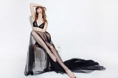 Fetish Inspired Collection SS 2012 // Bohemique | Afflante