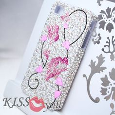 iPhone case for girls like me :)
