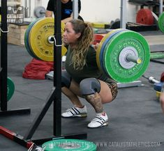 Before You Squat: Physical and Mental Preparation by Greg Everett - General Training - Catalyst Athletics - Olympic Weightlifting