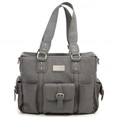 A camera bag and diaper bag all in one! iwantiwantiwantiwantiwant....