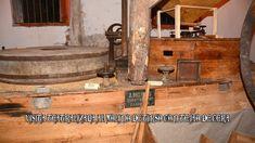 Visita teatralizada al Molino de Tirso con Tejao de Cera Videos, Wax