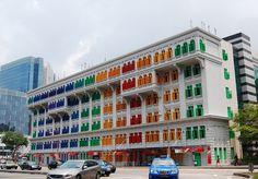 Ministério da Informação, Comunicação e Arte | Singapura