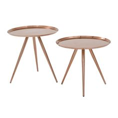 Shop AllModern for End Tables for the best selection in modern design.  Free shipping on all orders over $49.