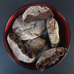 Crinkles Misto de cookie e brownie, é ideal para aqueles dias de pura TPM