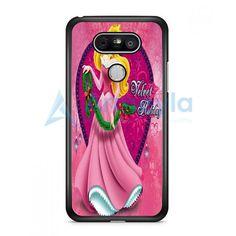 Disney Princess Snow White Tardis Police Box LG G5 Case | armeyla.com