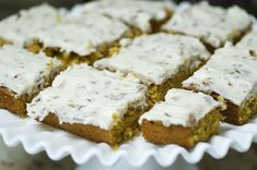 This is in my opinion the best carrot cake recipe ever!!!  I don't make it in a sheet pan, I make it in my regular cake pans.  I also use my own cream cheese icing recipe.