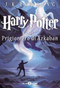 Harry Potter e il prigioniero di Azkaban pdf gratis download J. K. Rowling