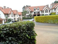 5 bedroom Townhouse to rent in Lavington for Ksh 250000 with web reference 101586663 - Property 24 Kenya