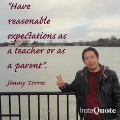 Jimmy's quote