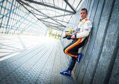 Renault NEC 2016: Fim-de-semana difícil para Henrique Chaves em Silverstone