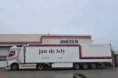 Transport Online   Transportnieuws   Transport Online - 65 nieuwe Schmitz Cargobull opleggers voor Jan de Lely Jaba, Transportation, Trucks, Vehicles, Truck, Car, Vehicle, Tools