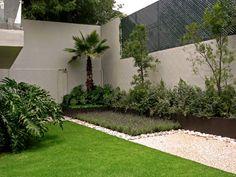 jardines para espacios pequeños - Buscar con Google