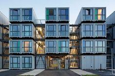 Dit zijn de mooiste studentengebouwen wereldwijd - Gazet van Antwerpen: http://www.gva.be/cnt/dmf20170614_02924994/dit-zijn-de-mooiste-studentengebouwen-wereldwijd