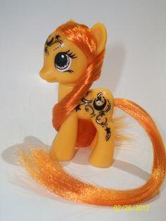 My Little Pony OOAK custom Cleo FiM OC