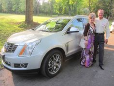 Congratulations Lori and Larry E.!! Driving to Success with your #Ldara Luxury Car Bonus! #creatinghappiness