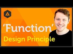 'Function' Design principle of Graphic Design Ep16/45 [Beginners guide to Graphic Design] - YouTube