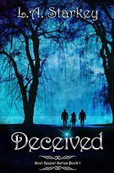 Deceived (Soul Keeper Series Book 1)