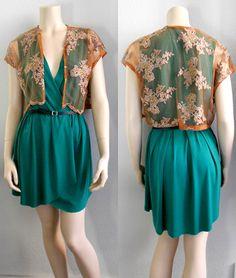 Free Sewing Pattern Draft - Vintage Style Vest