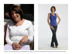Inspiring story!! Bonnie is thriving after breast cancer.. Gained weight during the treatment. In 2008 went on my program, lost 35 lbs and 8 more in transition , total wt loss 43 lbs!  5 years later,coaching clients and kept her wt off!!