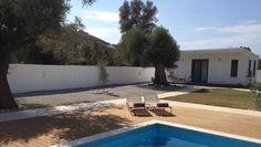 Ferienhaus Weißes Häuschen Kreta