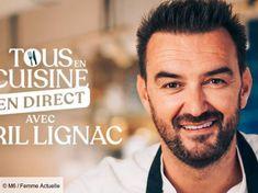 """""""Tous en cuisine"""" du mardi 5 mai 2020 : les recettes, les ingrédients et les ustensiles de Cyril Lignac Chefs, Paleo Naan, 1. Mai, Couscous, Best Part Of Me, Parfait, Food And Drink, About Me Blog, 27 Avril"""