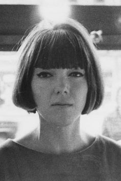Mary Quant - 50 Women Who Changed The World   Stylist Magazine