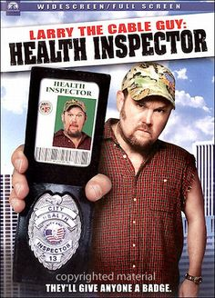 f4c6998bd48 Price  1.00 2006with Larry the Cable Guy