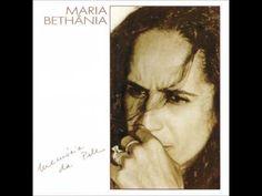 Maria Bethânia - Reconvexo | Caetano Veloso