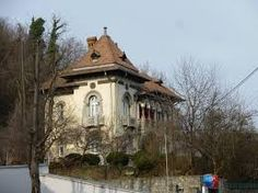 neoromanesc - Google Search Bucharest Romania, Witch House, House In The Woods, Gazebo, Dan, Sketch, Design Inspiration, Exterior, Outdoor Structures